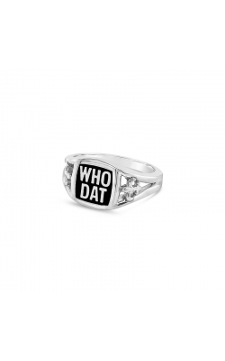 WHO DAT Fashion ring 660-00147 product image