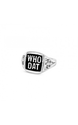 WHO DAT Fashion ring 660-00159 product image