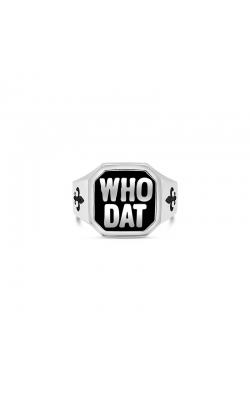 WHO DAT Fashion ring 750-00025 product image