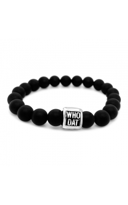 WHO DAT Bracelet 660-00100 product image