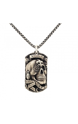 Dog Tags's image